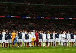 french national anthem to be played before epl games