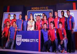 isl mumbai franchise unveil name squad logo