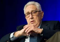 kissinger to help tackle fifa problems