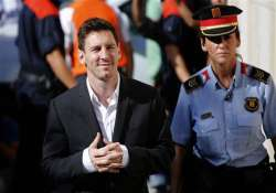 messi answers questions in tax fraud case