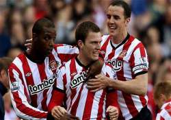 sunderland says rivals accept club being fined