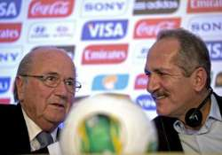 world cup confederations cup rebelo issues stern warning to