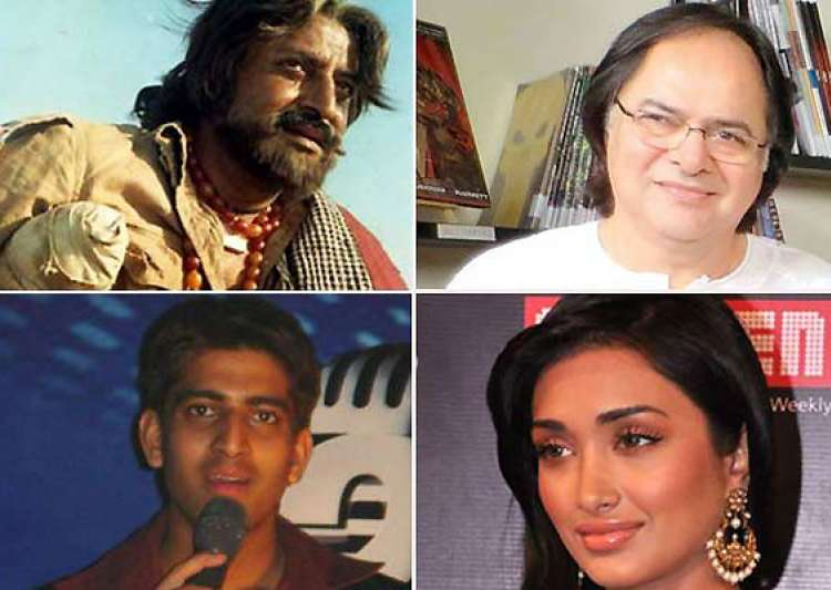 year end special bollywood celebs who passed away in 2013 view pics- India Tv