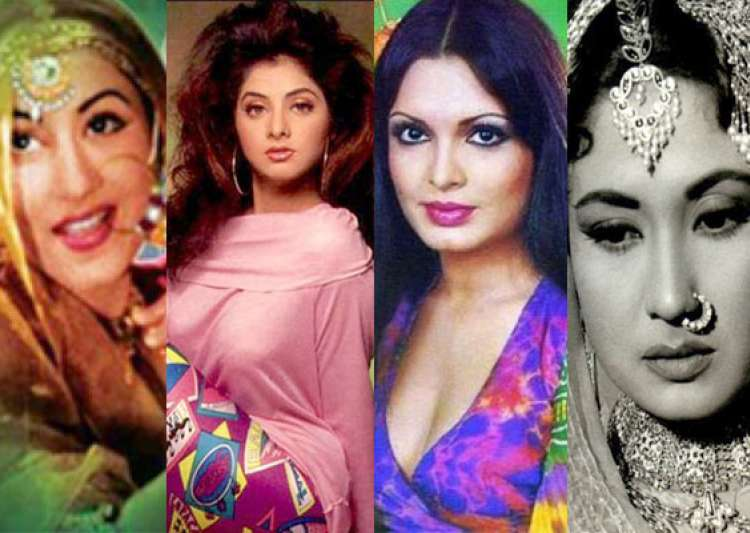bollywood s 8 great tragedies- India Tv