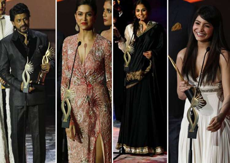 iifa 2013 watch all the stars receiving awards view pics- India Tv