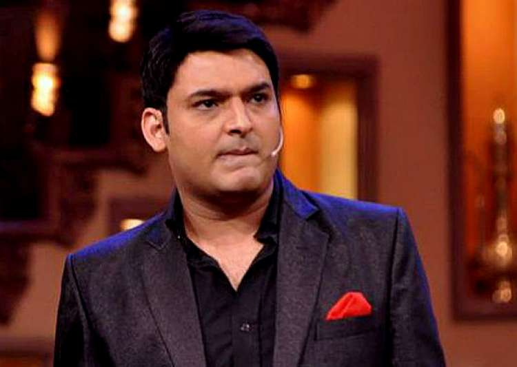 kapil sharma in trouble again complaint registered for making fun of pregnant women- India Tv