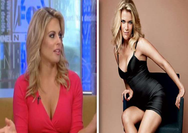 world s top 10 hottest female news anchors- India Tv