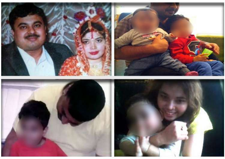 children of nri couple in norway to be handed over to uncle- India Tv