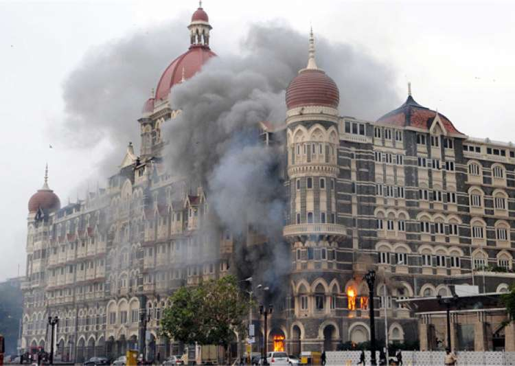 mumbai remembers 26/11 victims no lessons learnt even after 4 years- India Tv