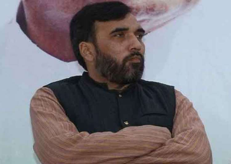 know who is aap leader gopal rai who was publicly rebuked- India Tv