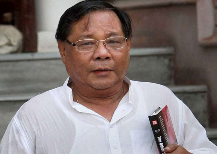 supreme court rules out hearing sangma s plea challenging mukherjee s election as prez- India Tv