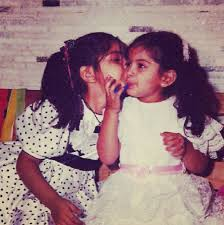 Sister's love! Sonam Kapoor with her sister and a very talented designer, Rhea Kapoor