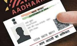 Aadhaar case: State cannot sit in judgement on identity of