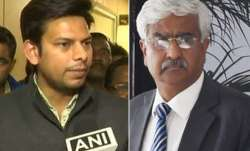 Delhi Chief Secretary assault case: Police arrest AAP MLA