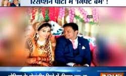 Odisha: Newly-married man, grandmother killed as wedding