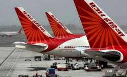 Air India's direct maiden flight to Israel's Tel Aviv ends