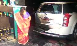 Tamil Nadu: Petrol bomb hurled at BJP leader's house in
