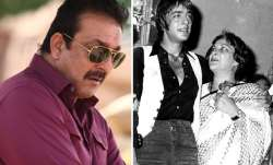 Do you know Sanjay Dutt cried 3 years after his mother