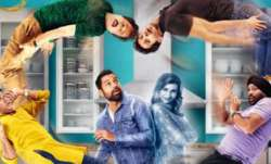 Nanu Ki Jaanu Movie Review