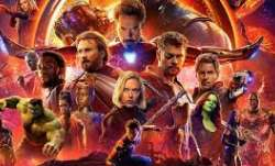 Avengers: Infinity War sells over 1 million tickets in