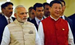 Modi-Jinping summit scheduled on April 27, 28