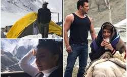 Salman Khan, Jacqueline Fernandez