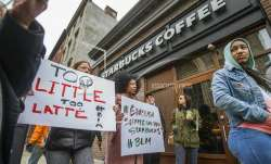 Starbucks to close 8,000 US stores for several hours for