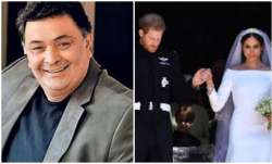 Rishi Kapoor shares dubbed version of Prince Harry and