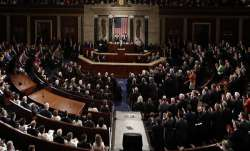 The US House of Representatives on Thursday passed the