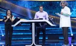 Singer Neha Kakkar and ace comedian Sunil Grover aka Dr