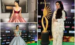The glittering ceremony of IIFA 2018 took place on Sunday