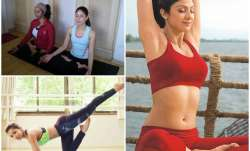 Yoga Day Special