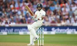 Live Cricket Score, India vs England, 3rd Test, Day 1: