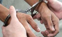 Delhi: Chinese man with Indian passport arrested