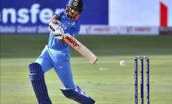Live Cricket Score, Asia Cup 2018 India vs Hong Kong, Match