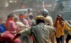 Uttar Pradesh: 1 killed, 7 injured in group clash