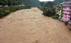 One feared dead as heavy rains lash Himachal Pradesh