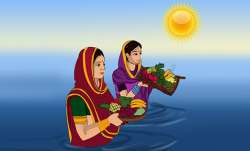 Happy Chhath Puja 2018: Best Wishes, WhatsApp Status,