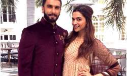 Each time Deepika Padukone and Ranveer Singh colour