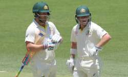 Live Cricket Score, India vs Australia, 2nd Test, Day 1:
