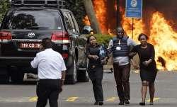 Kenya: Somalia-based Islamic extremist group al-Shabab