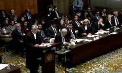 Kulbhushan Jadhav hearing: Ex-solicitor general Harish