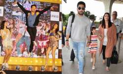 Check out pictures of the song launch of Student of the