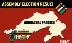 Arunachal Pradesh assembly election results: Live Updates