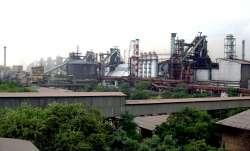 Chhattisgarh: Fire breaks out at SAIL's Bhilai steel plant,