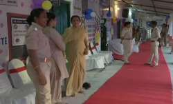 25.25% voting recorded in Bihar Lok Sabha polls till 12 pm