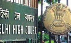 Four judges take oath today at Delhi High Court