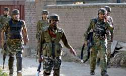 As many as three lakh paramilitary personnel along with