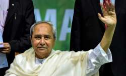 CM Naveen Patnaik thanks people for his victory