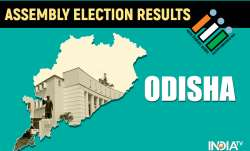 Odisha assembly election results: Live Updates